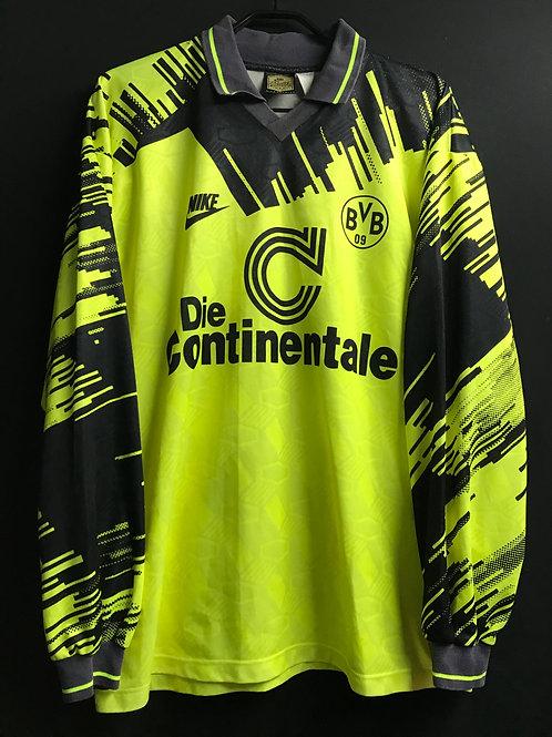 【1993/94】 / Borussia Dortmund / Home