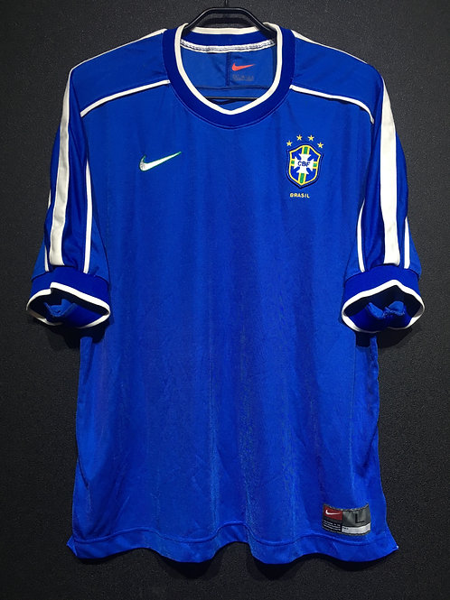 【1998/99】 / Brazil / Away