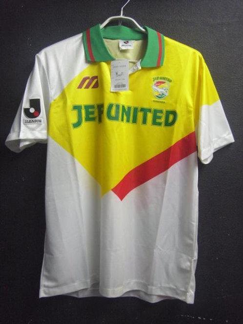 【1993/96】 / JEF United Chiba / Away