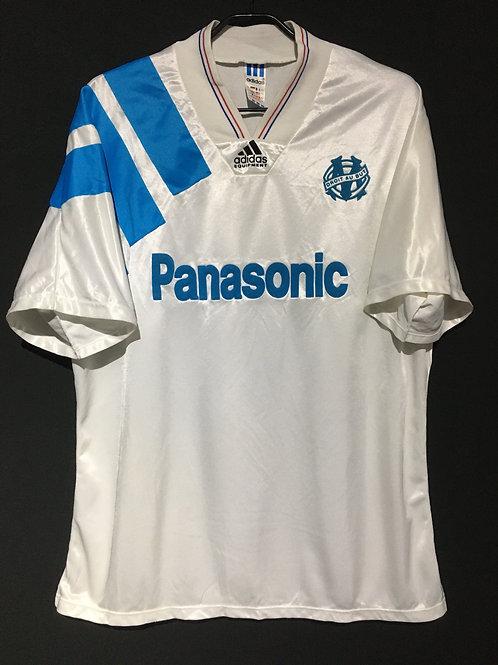 【1992/93】 / Marseille / Home