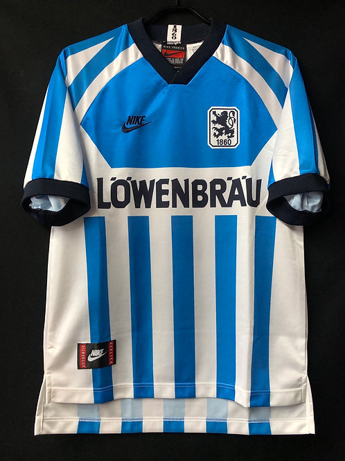 【1995/96】 / TSV 1860 Munich / Home