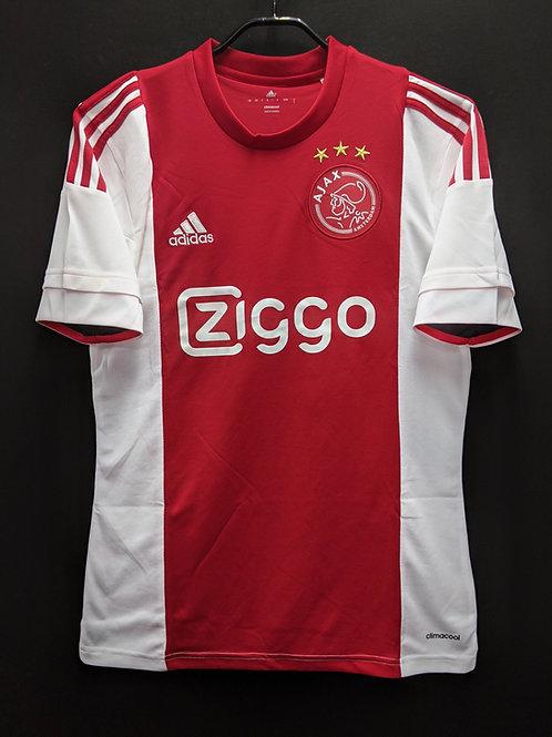【2015/16】 / Ajax / Home