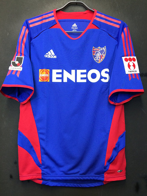 【2005/06】 / FC Tokyo / Home