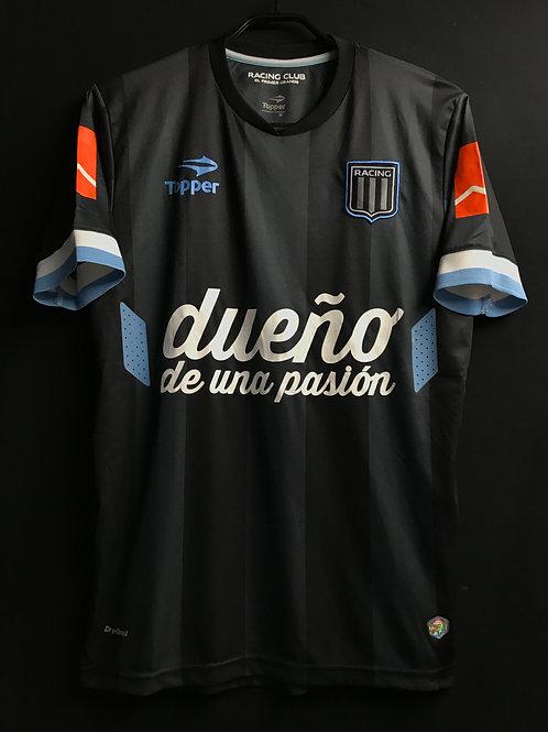 【2014】 / Racing Club de Avellaneda / Away