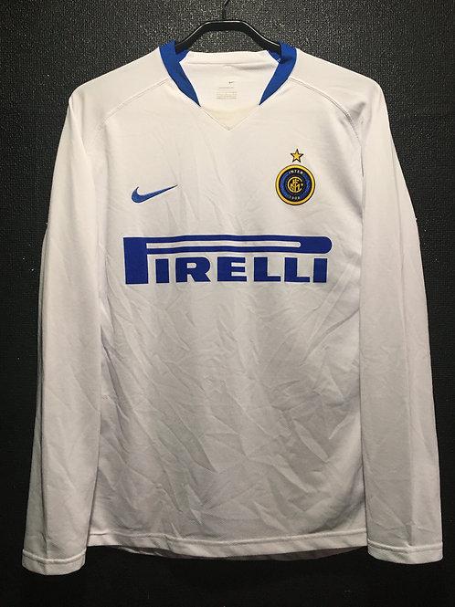 【2006/07】 / Inter Milan / Away