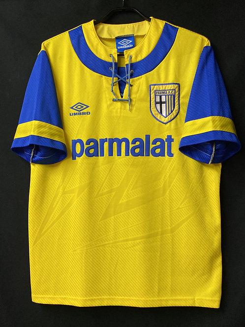 【1993/95】 / Parma / Away