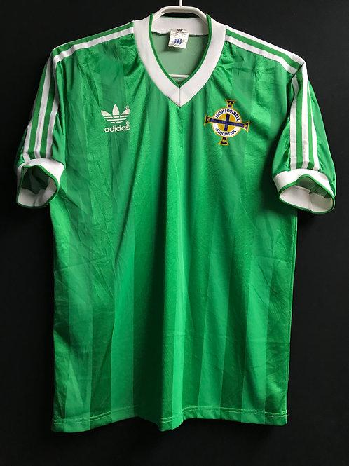 【1986】 / Northern Ireland / Home