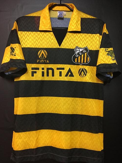【1993】 / Grêmio Esportivo Novorizontino / Home