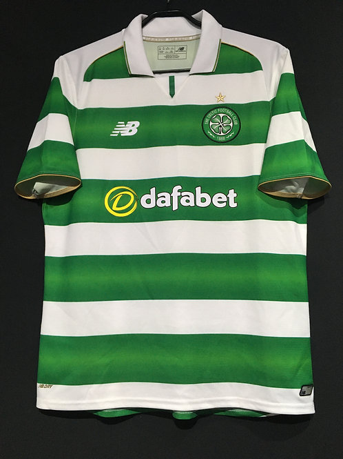 【2016/17】 / Celtic F.C. / Home