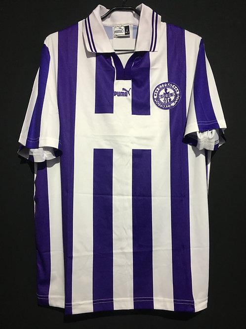【2004/05】 / Újpest FC / Home