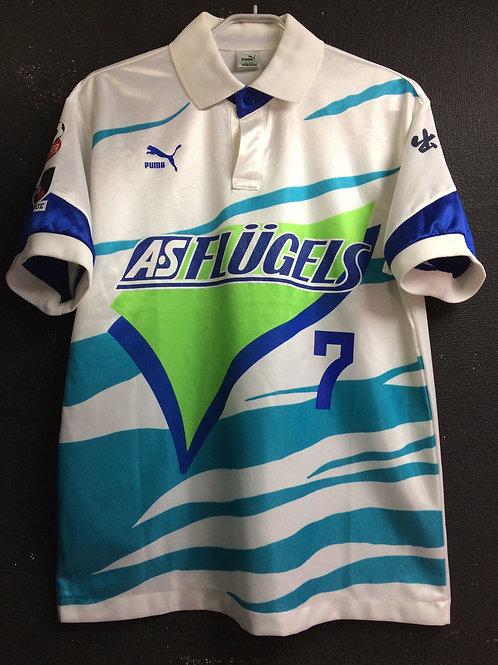 【1993/95】 / Yokohama Flügels / Cup(Home) / No.7