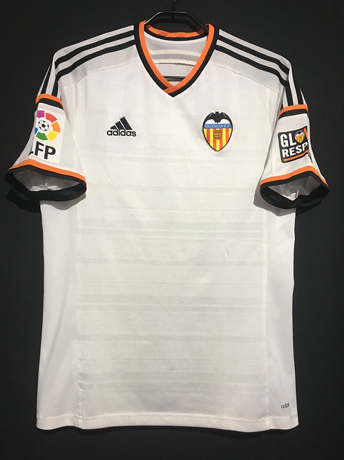 【2014/15】 / Valencia CF / Home / Authentic
