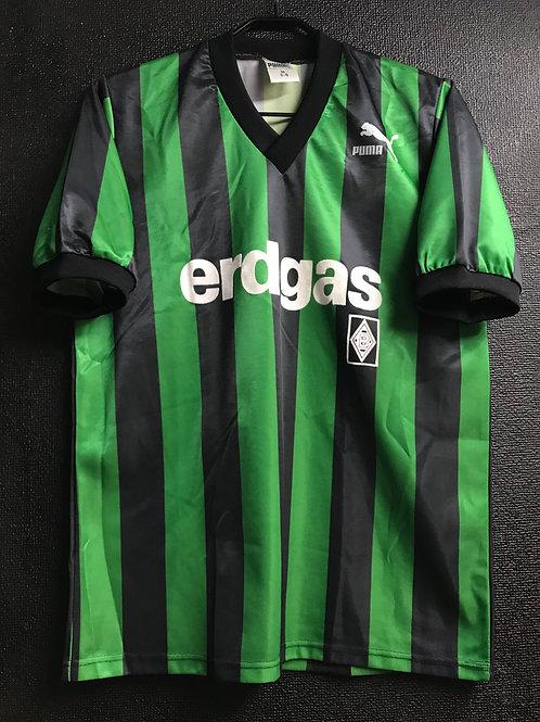 【1989/90】 / Borussia Mönchengladbach / Away
