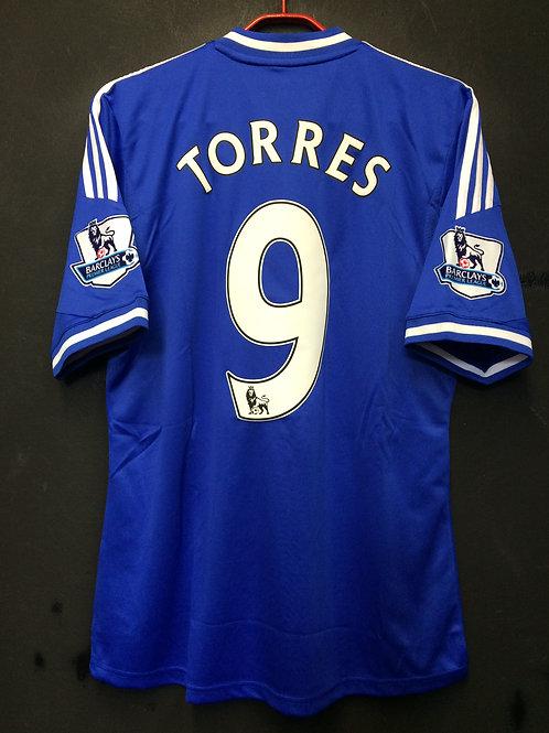 【2013/14】 / Chelsea / Home / No.9 TORRES