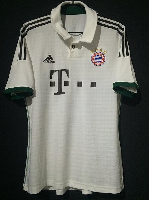 【2013/14】 / FC Bayern Munich / Away