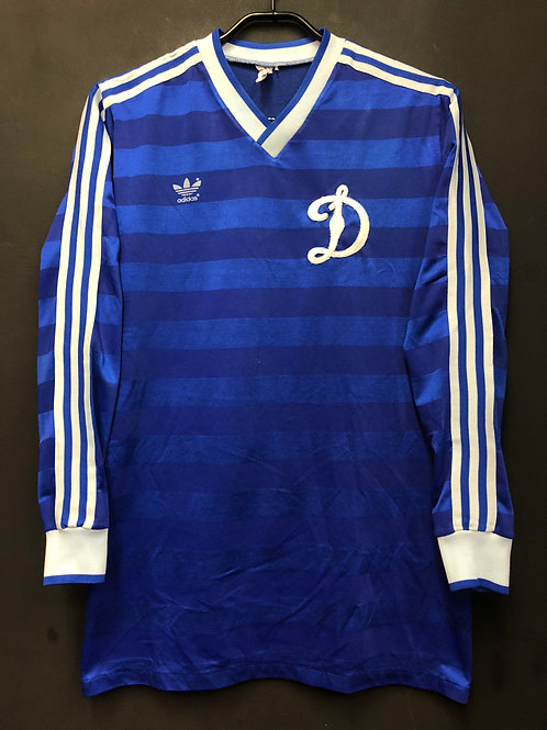 【1987/88】 / FC Dynamo Kyiv / Away