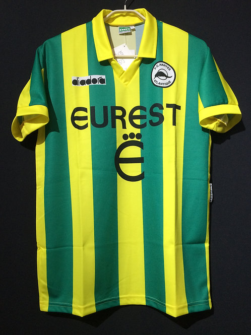 【1994/95】 / FC Nantes / Home