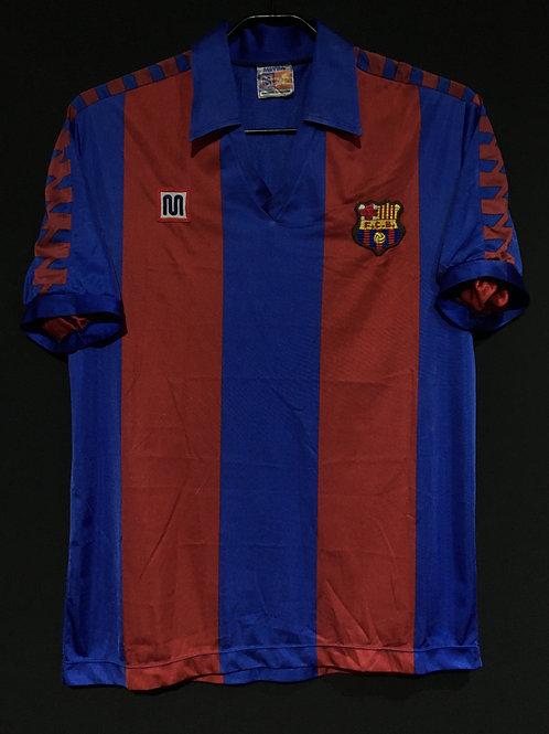 【1982/90】 / FC Barcelona / Home
