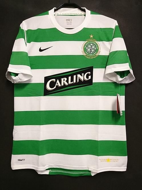 【2007/08】 / Celtic F.C. / Home