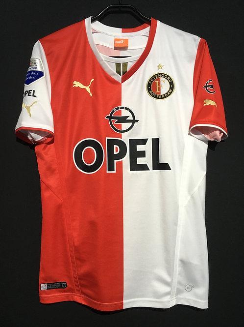 【2013/14】 / Feyenoord / Home