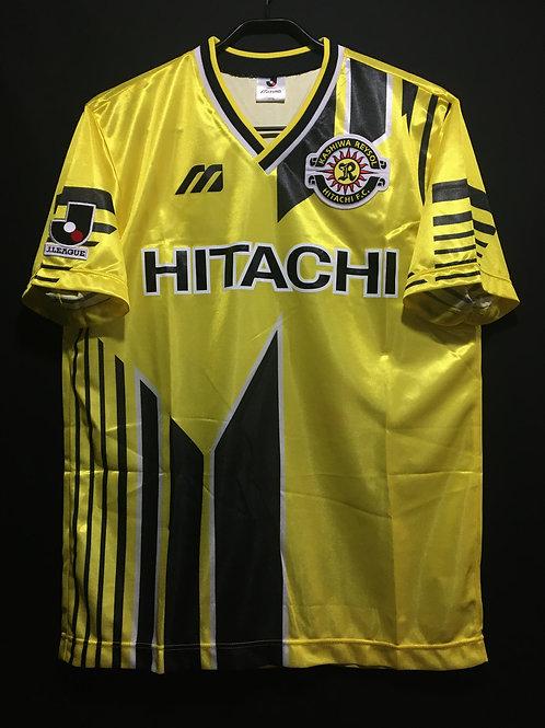 【1995/96】 / Kashiwa Reysol / Home