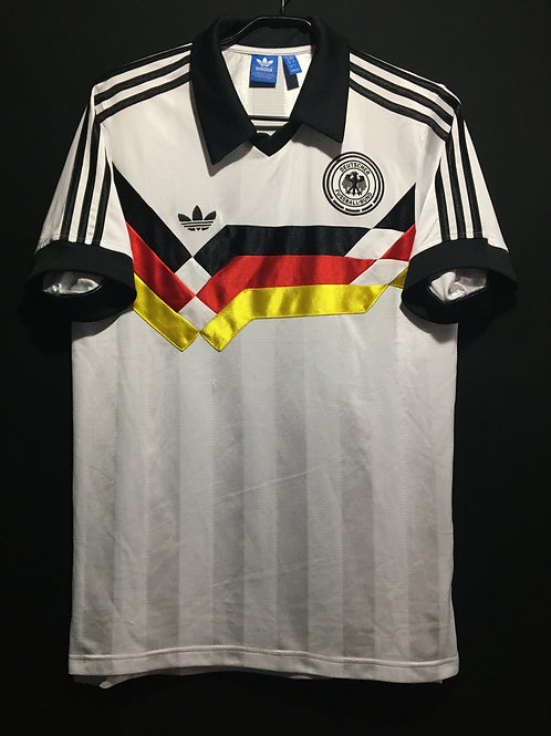 【1988】 / (West) Germany / Home / Reproduction
