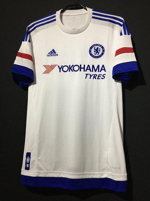 【2015/16】 / Chelsea / Away