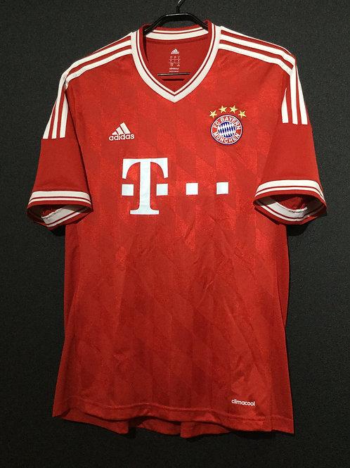 【2013/14】 / FC Bayern Munich / Home