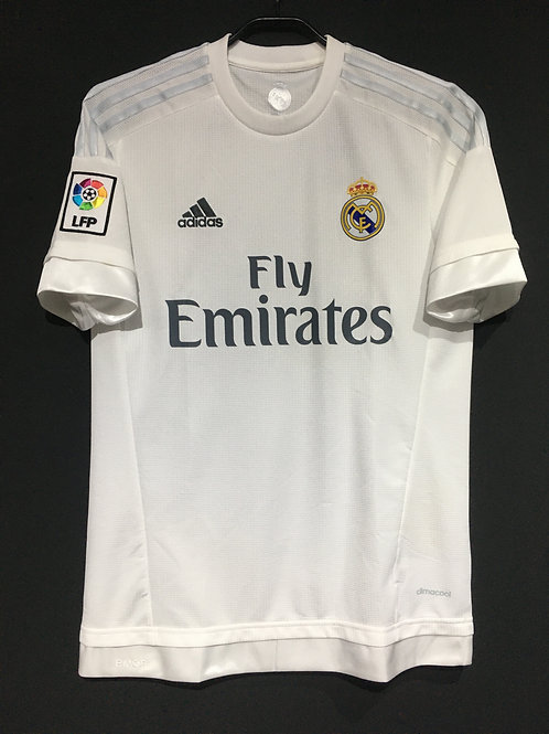 【2015/16】 / Real Madrid C.F. / Home