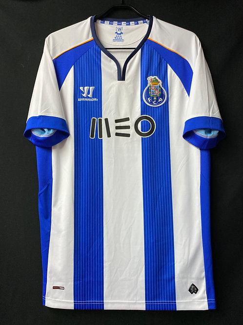 【2014/15】 / FC Porto / Home