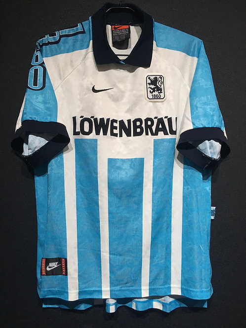 【1996/97】 / TSV 1860 Munich / Home
