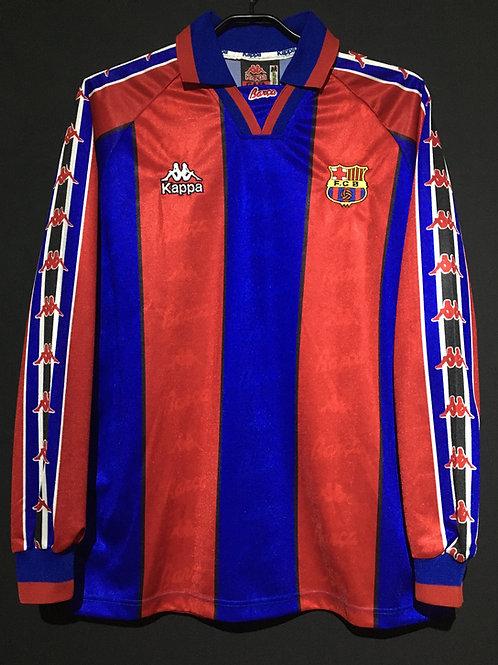 【1995/97】 / FC Barcelona / Home