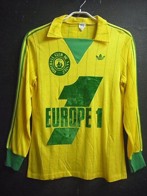 【1983/84】 / FC Nantes / Home