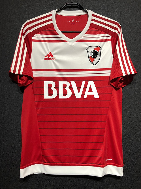 【2016】 / River Plate / Away