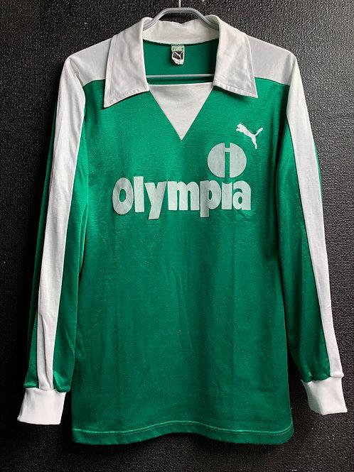 【1982/83】 / Werder Bremen / Away / No.8