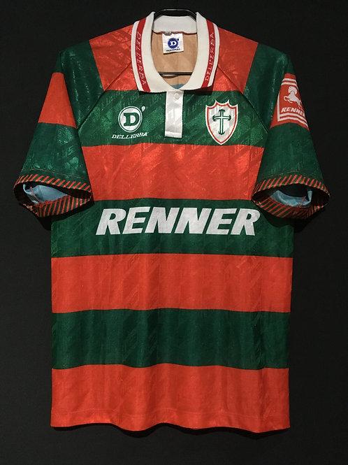 【1994】 / Associação Portuguesa de Desportos / Home / No.10