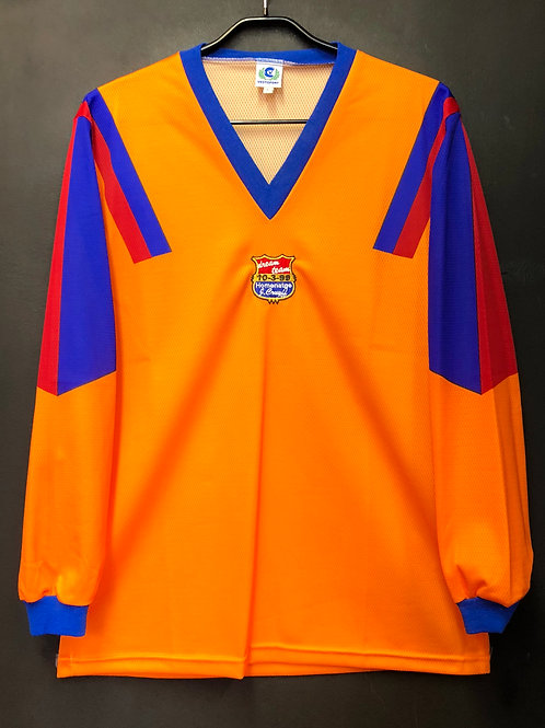 【1999】 / Dream Team / Homenatge J.Cruyff / FC Bacelona 100th Anniv.