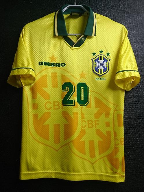 【1994】 / Brazil / Home / No.20 RONALDO