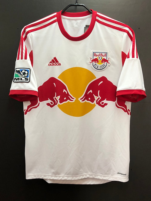 【2013】 / New York Red Bulls / Home