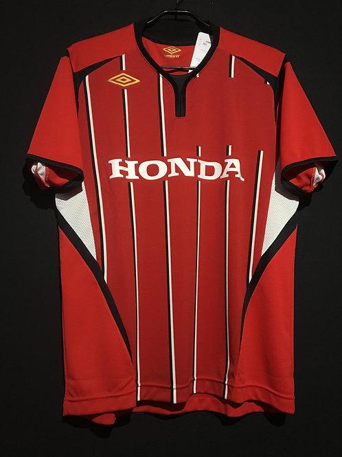 【2011】 / Honda FC / Home