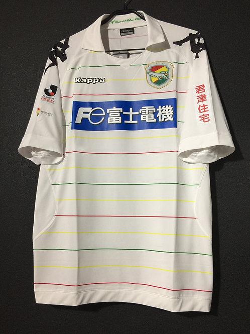 【2013】 / JEF United Chiba / Away
