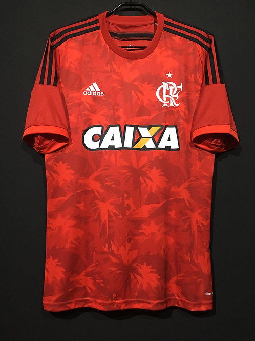 【2014】 / Clube de Regatas do Flamengo / 3rd