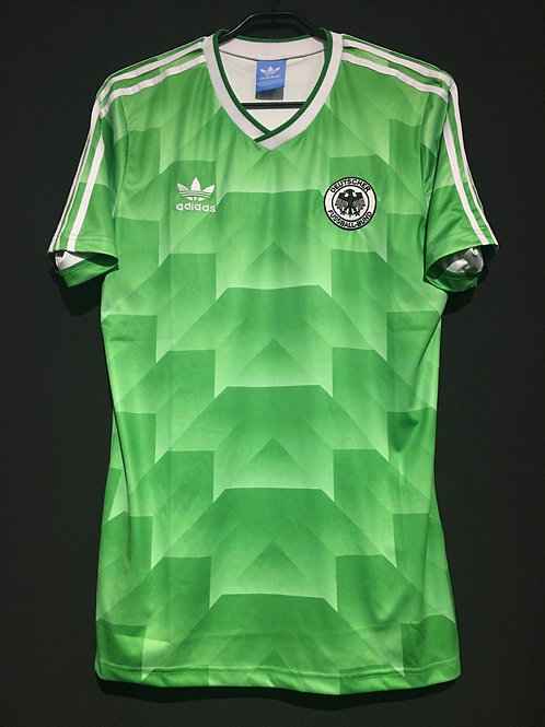 【1988】 / (West) Germany / Away / Reproduction
