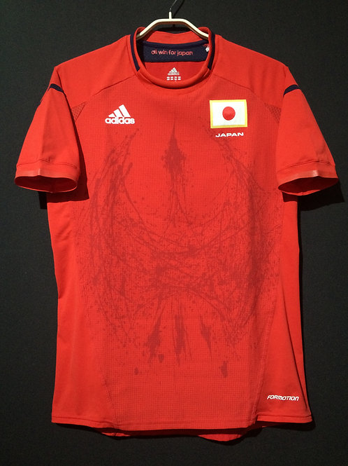 【2012】 / Japan / Away / Olympic Games / Authentic