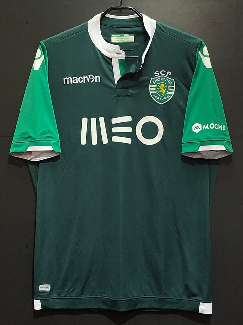 【2014/15】 / Sporting CP / Cup(Home)
