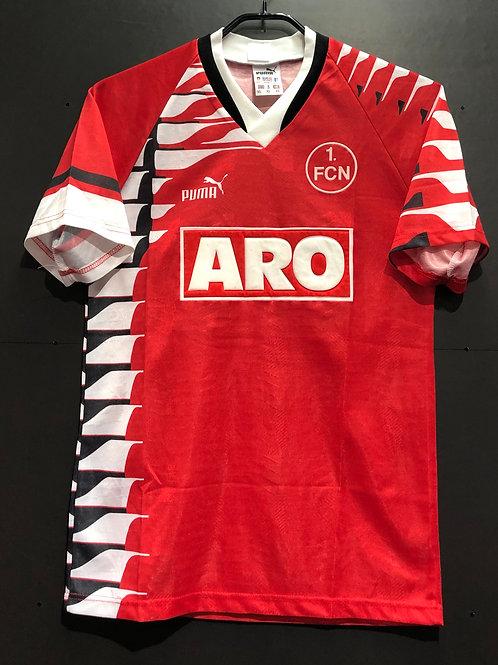 【1994/95】 / 1. FC Nürnberg / Home