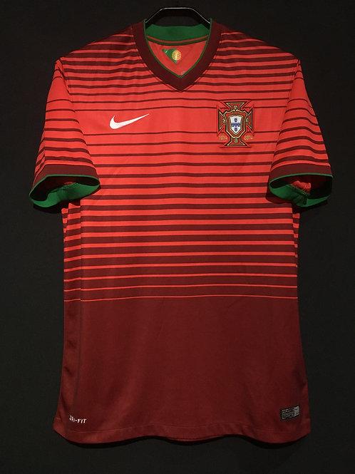【2014/15】 / Portugal / Home