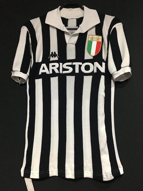 【1984/85】 / Juventus / Home / No.10 / Reprodution / Ver.2