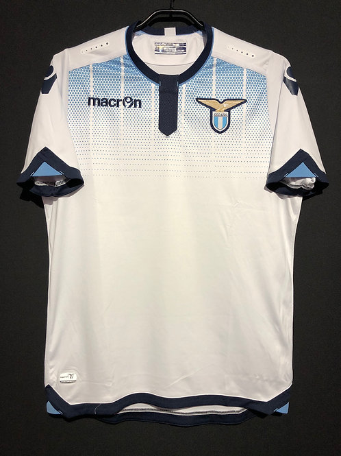 【2015/16】 / S.S. Lazio / 3rd