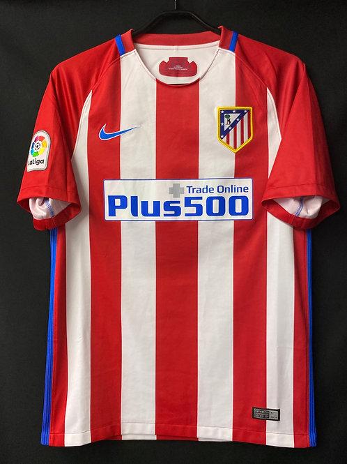 【2016/17】 / Atletico Madrid / Home